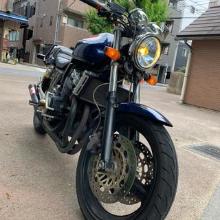 ホンダ - CB400SF NC31 バイク