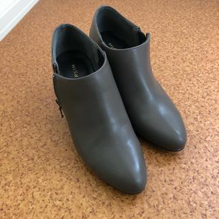 レプシィム(LEPSIM)のブーツ(ブーツ)