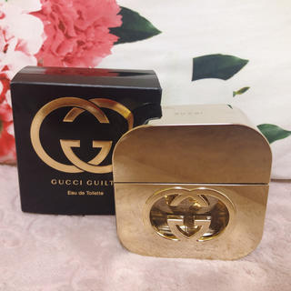 Gucci - ☆GUCCI GUILTY 香水 30ml☆グッチ ギルティ☆
