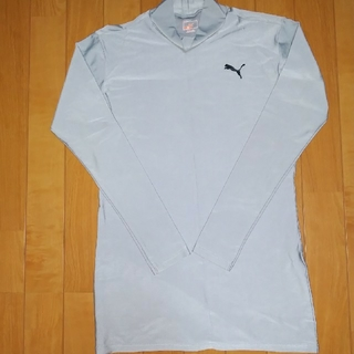 プーマ(PUMA)の防寒インナー   アンダーシャツ(その他)