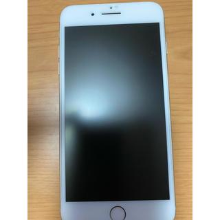 iPhone - 美品 iphone8plus 256GB simフリー
