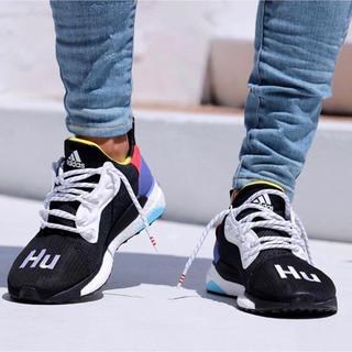 adidas - Pharrell Williams SOLARHU Glide