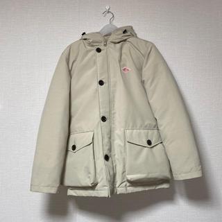 ダントン(DANTON)のDANTON Tussah Down Jacket 40 Mサイズ(ダウンジャケット)