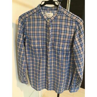 プラステ(PLST)のPLST プラステ チェックシャツ(シャツ/ブラウス(長袖/七分))