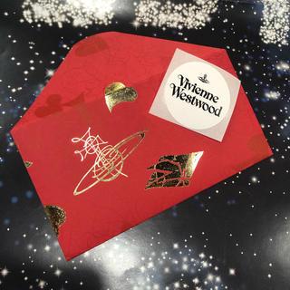 ヴィヴィアンウエストウッド(Vivienne Westwood)の新品 ギフト オフィシャル 封筒 シール(カード/レター/ラッピング)