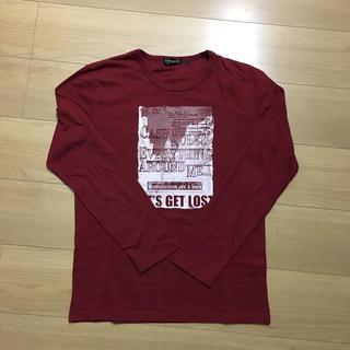 しまむら - 長袖Tシャツ