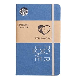 スターバックスコーヒー(Starbucks Coffee)の台湾スターバックス限定スケジュール帳(カレンダー/スケジュール)