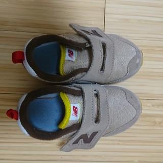 ニューバランス(New Balance)のニューバランス子供靴(スニーカー)