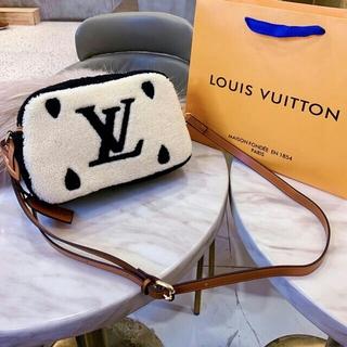 LOUIS VUITTON - 超可愛い ショルダーバッグ LOUIS VUITTON