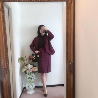 クリスチャンディオール(Christian Dior)のDior スーツ 上下セット レディース お得!値段下げました!(スーツ)