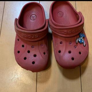 クロックス(crocs)のクロックス 8 9(サンダル)