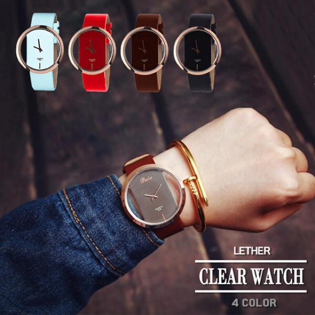 腕時計 レディース メンズ ユニセックス 男女兼用 リストウォッチ バングル の通販