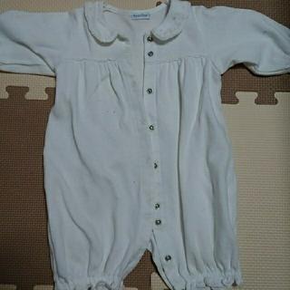 ファミリア(familiar)のfamiliar ツーウェイオール セレモニードレス ベビー ドレス(セレモニードレス/スーツ)
