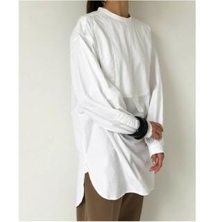 TODAYFUL - 新品タグ付きtodayful ヴィンテージドレスシャツ