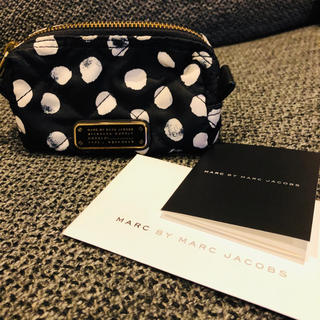 MARC BY MARC JACOBS - マークバイマークジェイコブス★メイクポーチ