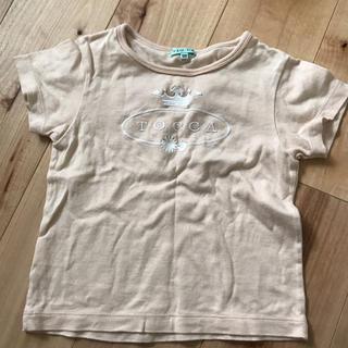 TOCCA - TOCCA 100cm Tシャツ 美品
