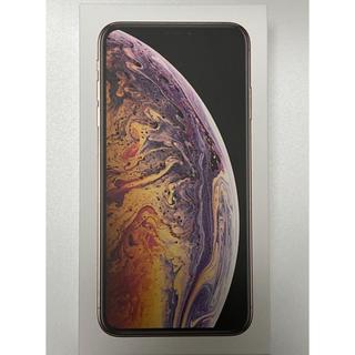 Apple - iPhone Xs Max Gold 64GB 香港版DUALSIM DSDV