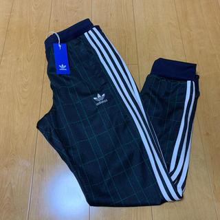 adidas - 新品 adidas originals  パンツ タータンチェック