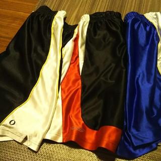 コンバース(CONVERSE)のバスケ パンツ 3枚セット(バスケットボール)