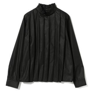 Ray BEAMS - レイビームス タックスタンドカラーシャツ
