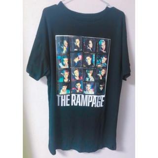 THE RAMPAGE - THE RAMPAGE Fandango フォトTシャツ