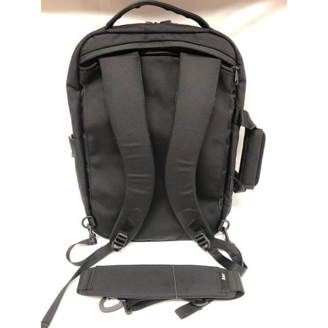 SHIPS(シップス)のAER FLIGHT PACK リュック バックパック  メンズのバッグ(ビジネスバッグ)の商品写真