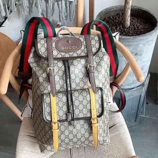 Gucci - バッグ人気のバックパックハンドバッグ