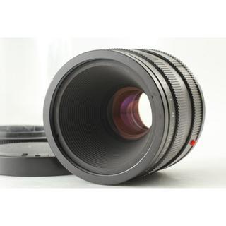 LEICA - 美品 ライカ マクロエルマリート 60mm F2.8 3 Cam R D135J
