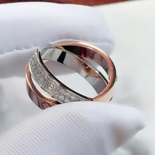 カルティエ(Cartier)の Cartier    指輪(リング(指輪))