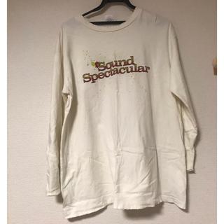moussy - ロングTシャツ