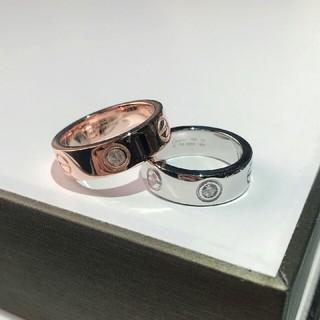Cartier -    Cartier    指輪   特別価格の2点セット