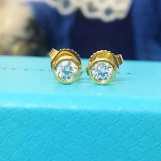 Tiffany & Co. - 美品 ティファニー バイザヤード ピアス