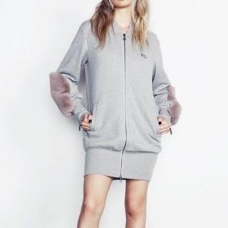 ダブルスタンダードクロージング(DOUBLE STANDARD CLOTHING)の新品 ダブルスタンダードクロージング 度詰め裏毛(トレーナー/スウェット)