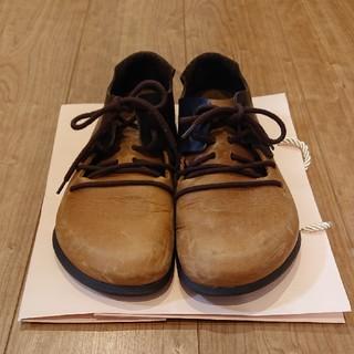 ビルケンシュトック(BIRKENSTOCK)の靴(ローファー/革靴)