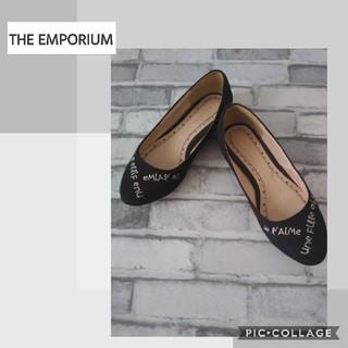 THE EMPORIUM - 【ジエンポリアム】パンプス