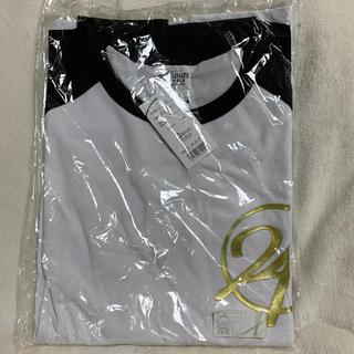 トゥエンティーフォーカラッツ(24karats)の24karats 長袖Tシャツ(Tシャツ/カットソー(七分/長袖))
