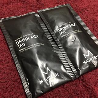 MAURTEN モルテンドリンク 160×2袋