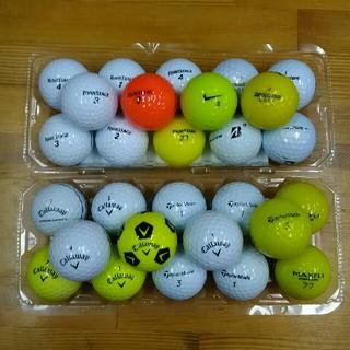 キャロウェイゴルフ(Callaway Golf)のロストボール(その他)