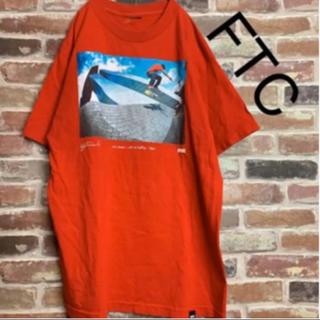 エフティーシー(FTC)のFTC Tシャツ L(Tシャツ/カットソー(半袖/袖なし))