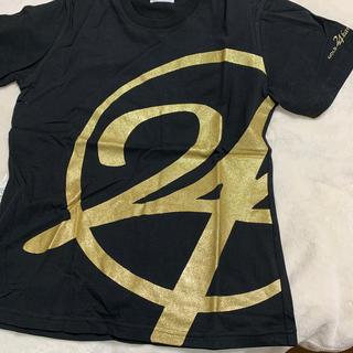 トゥエンティーフォーカラッツ(24karats)の24karats ブラックTシャツ(Tシャツ/カットソー(半袖/袖なし))