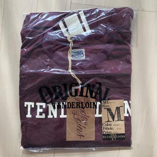 TENDERLOIN - TENDERLOIN NFL Tシャツ RATS wtaps