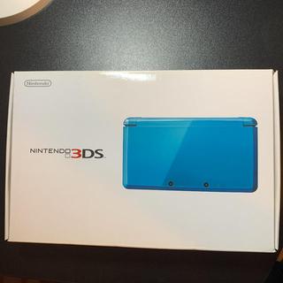 ニンテンドー3DS - Nintendo 3DS  本体ライトブルー