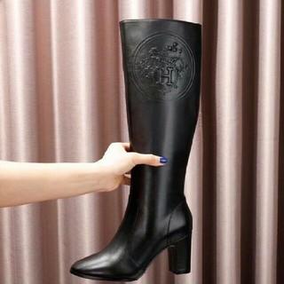 Hermes - エルメス大人気ブーツ22.5-24.5cm