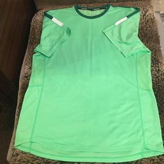 NIKE - ナイキ ランニングシャツ ドライフィット