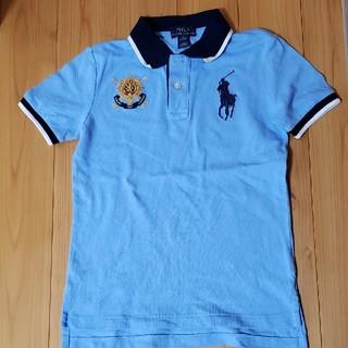 POLO RALPH LAUREN - 72.ポロシャツ 130