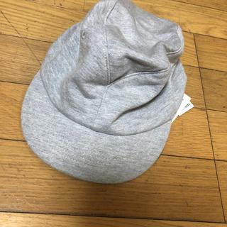スライ(SLY)の新品未使用 スライ SLY キャスケット キャップ 帽子(キャスケット)
