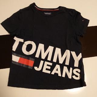 トミーヒルフィガー(TOMMY HILFIGER)の☆トミーヒルフィガー☆半袖Tシャツ(Tシャツ/カットソー)