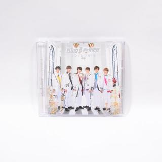 Johnny's - 美品◆King&Prince◆シンデレラガール◆初回限定盤A◆CD+DVD