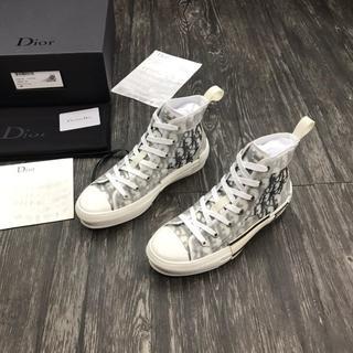 クリスチャンディオール(Christian Dior)のDior ディオール スニーカー(スニーカー)