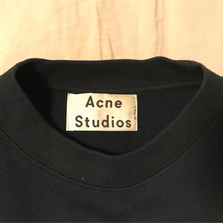 ACNE - Acne Studios FREECE SWEAT アクネストゥディオス
